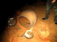 ATM Cave Ceramics