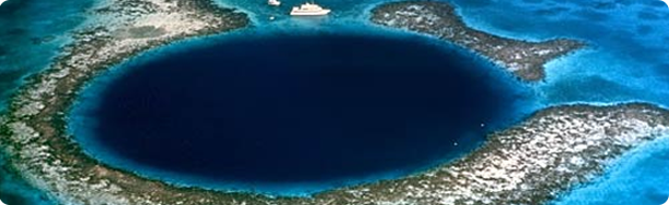 Dive the Blue Hole